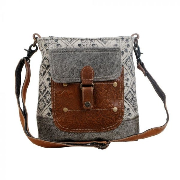 PERFECT MANIA SHOULDER BAG