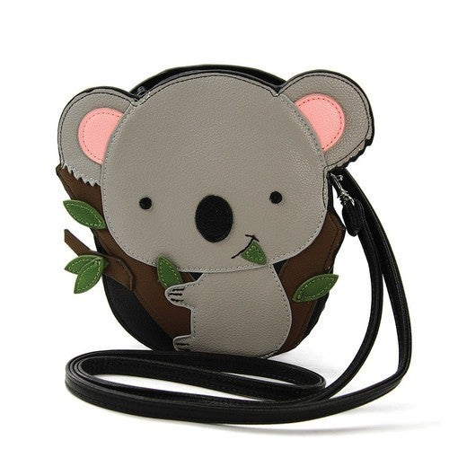 Cute Baby Koala Bear Shoulder Crossbody Bag