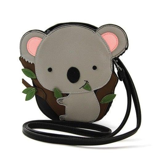 Cute Baby Koala Bear Shoulder Crossbody Bag