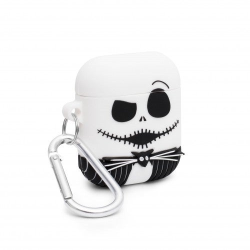 NIGHTMARE BEFORE CHRISTMAS JACK SKELLINGTON AIRPOD CASE