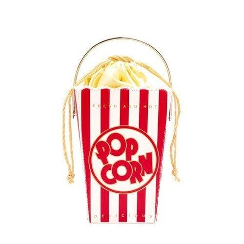 Fresh & Hot Popcorn Handbag