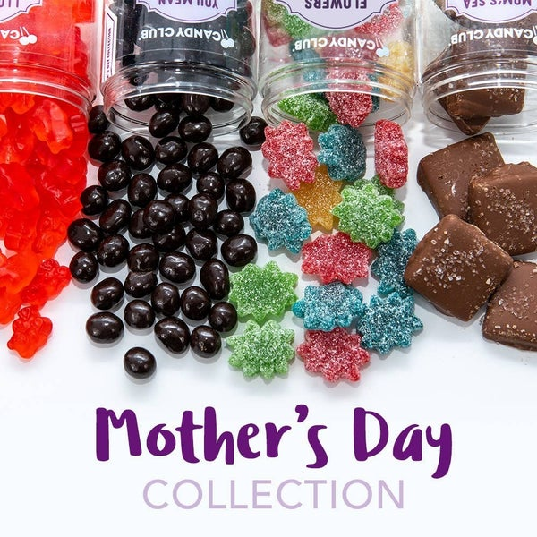 CANDY CLUB - MOTHER'S DAY COLLECTION