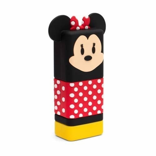 DISNEY Minnie Mouse 3D Powerbank - 5000 mAh