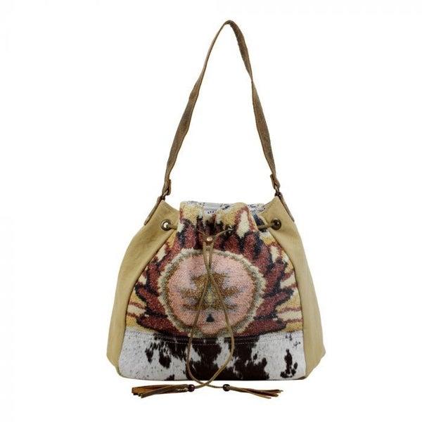 DIVERSIFIED BUCKET BAG