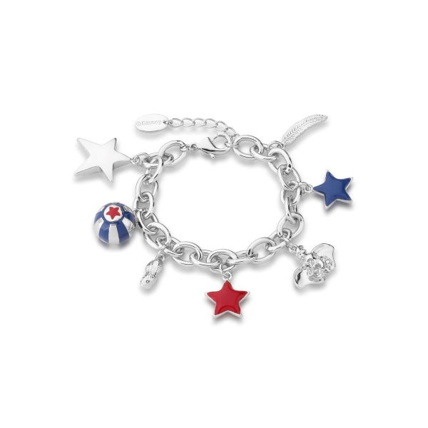 COUTURE KINGDOM Disney Dumbo Charm Bracelet