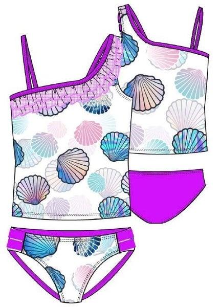 JANTZEN Girls Swimsuit