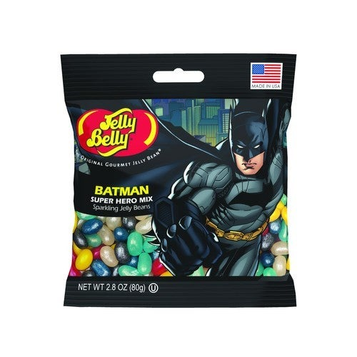 JELLY BELLY SNACK BAG - 3.5 OZ
