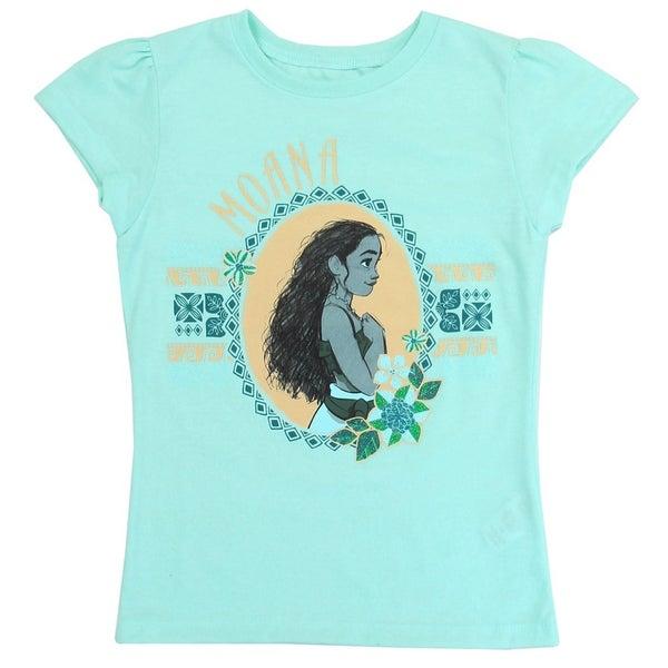 MOANA Girls T-Shirt