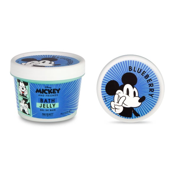 DISNEY MICKEY BATH JELLY
