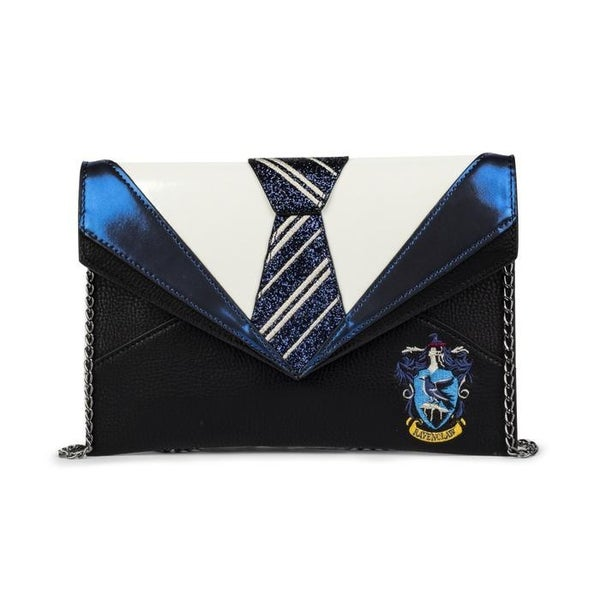Danielle Nicole Harry Potter Uniform Clutch Bag