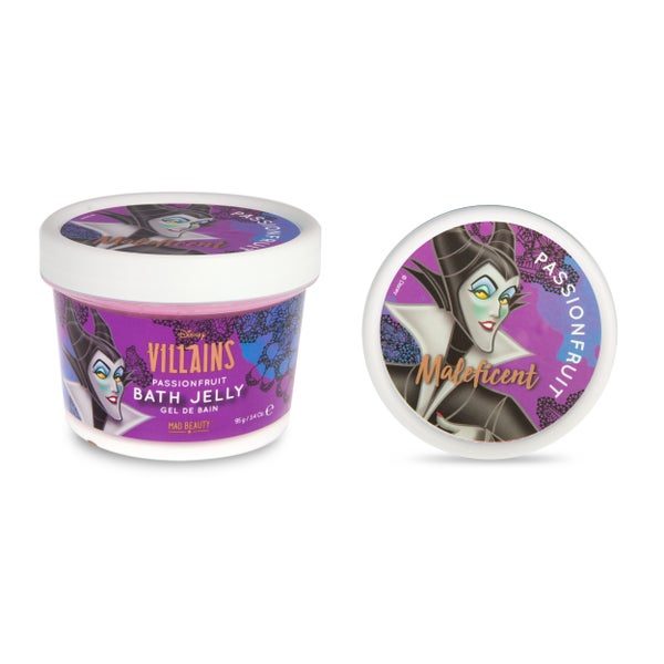 Disney Villains Maleficent  Bath Jelly