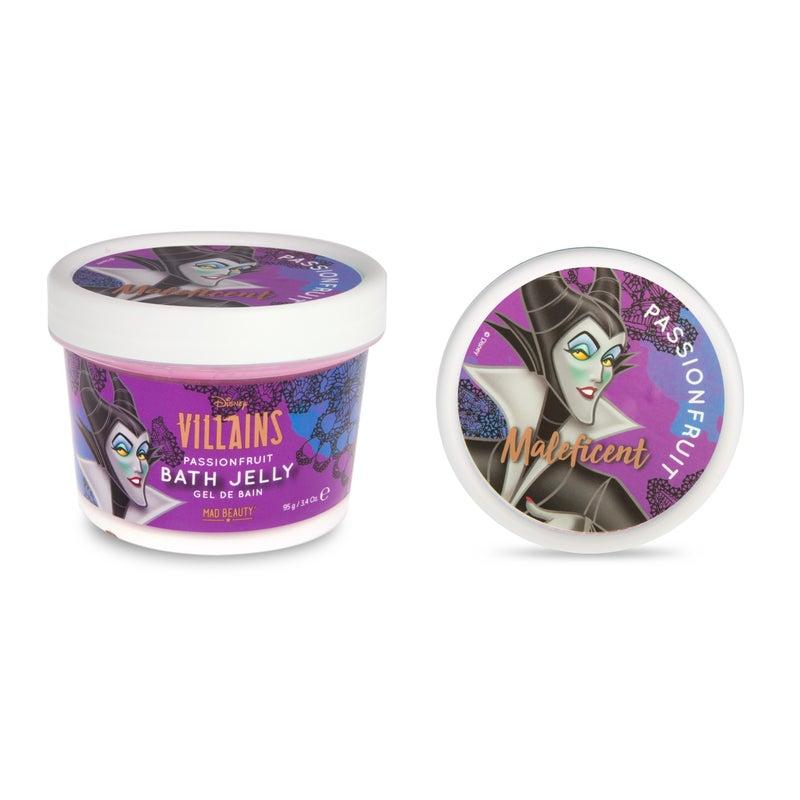 Disney Villains Maleficent  Bath Jelly