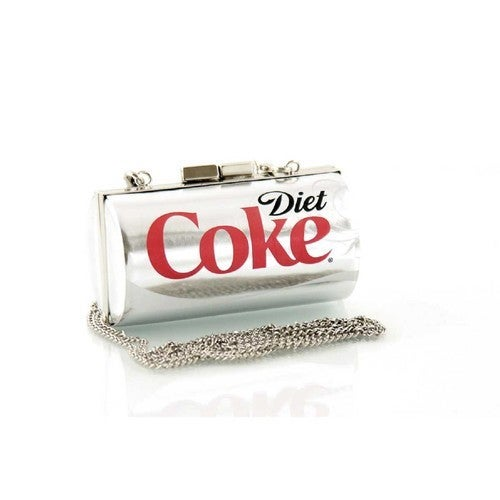 Officially Licensed Diet Coke Can Bag