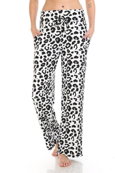 BUTTERY SOFT PAJAMA BOTTOMS