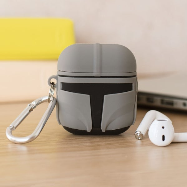 STAR WARS 3D Airpod Case - Mandalorian