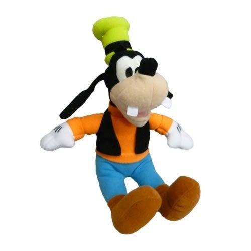 Goofy Plush 11 Inch