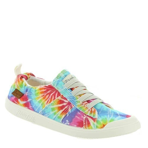 BLOWFISH MALIBU VEX SNEAKERS - HIPPIE TIE DYE