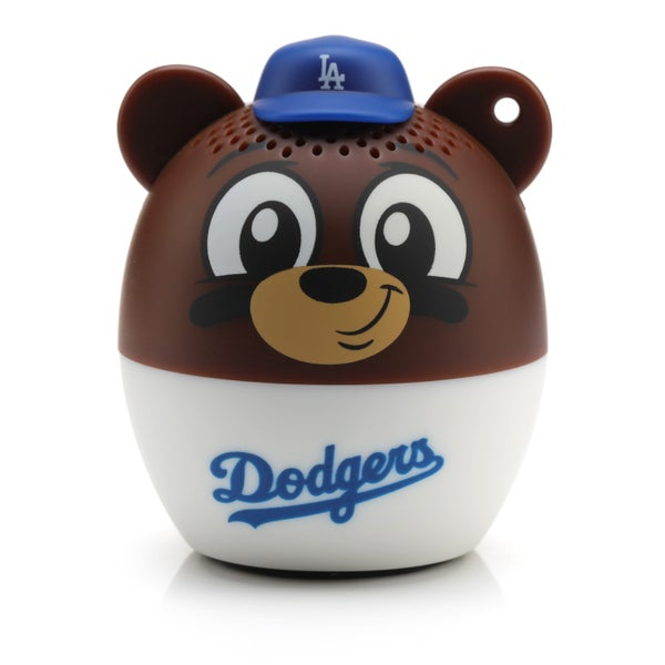 MLB BITTY BOOMER BLUETOOTH SPEAKER - NATIONAL LEAGUE