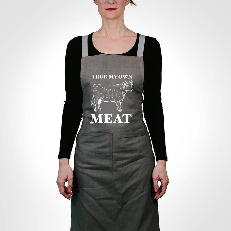 TWISTED WARES APRONS