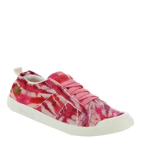 BLOWFISH MALIBU VEX SNEAKERS - BERRY CRUSH TIE DYE