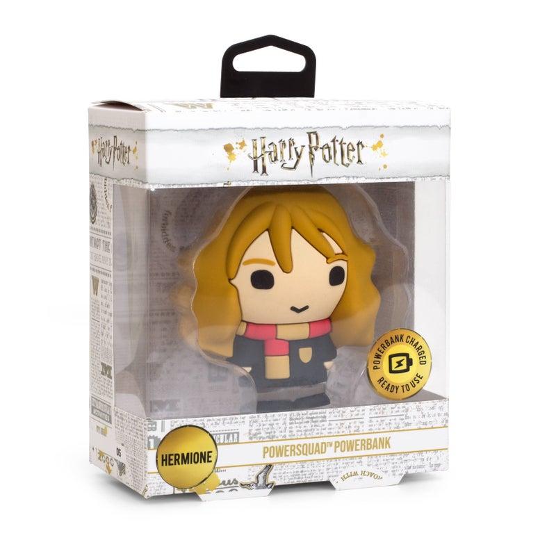 HARRY POTTER Hermione Granger PowerSquad Powerbank