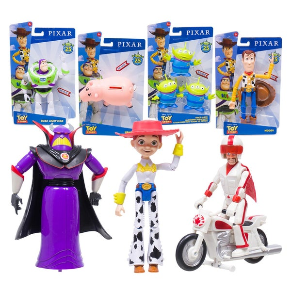 TOY STORY 4 ACTION FIGURE