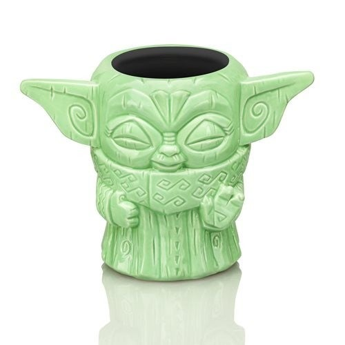 STAR WARS THE CHILD GEEKI TIKIS MUG
