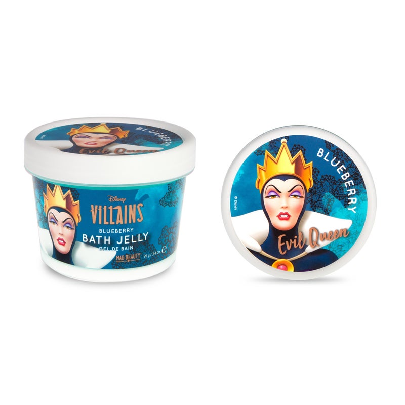 Disney Villains Evil Queen Bath Jelly