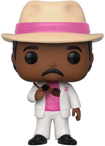 THE OFFICE FLORIDA STANLEY POP! VINYL FIGURE
