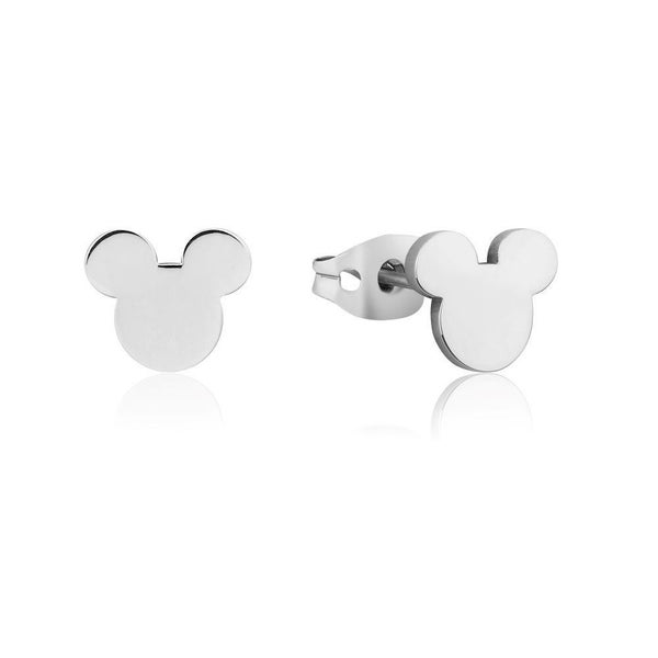 COUTURE KINGDOM Disney ECC Mickey Mouse Stainless Steel Stud Earrings