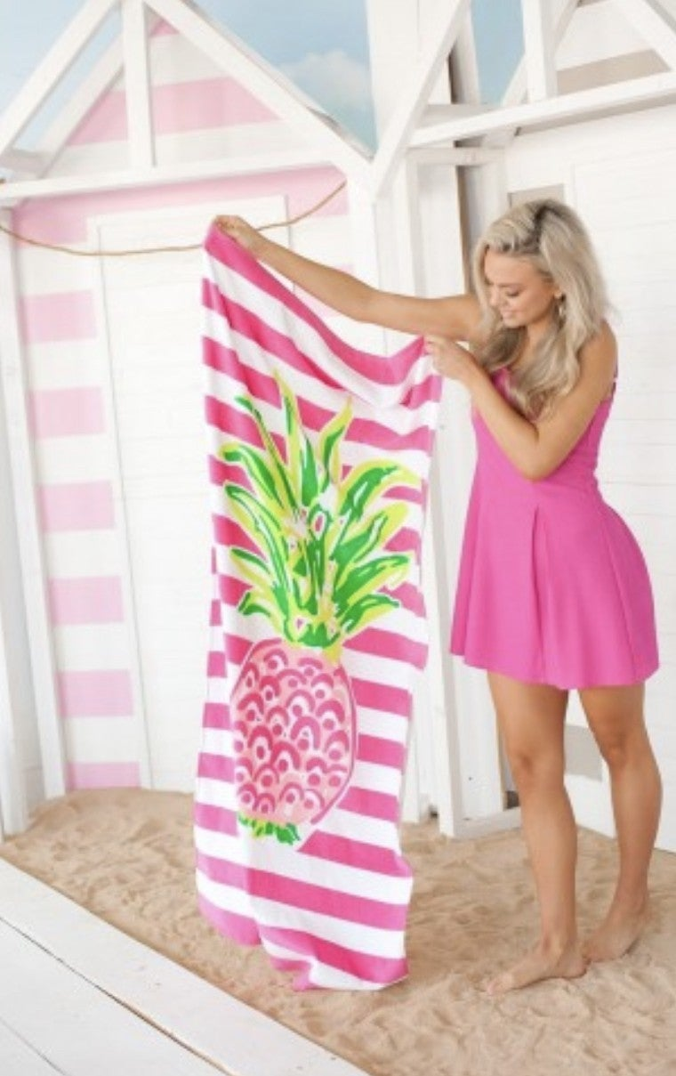 60x30 Beach Towels
