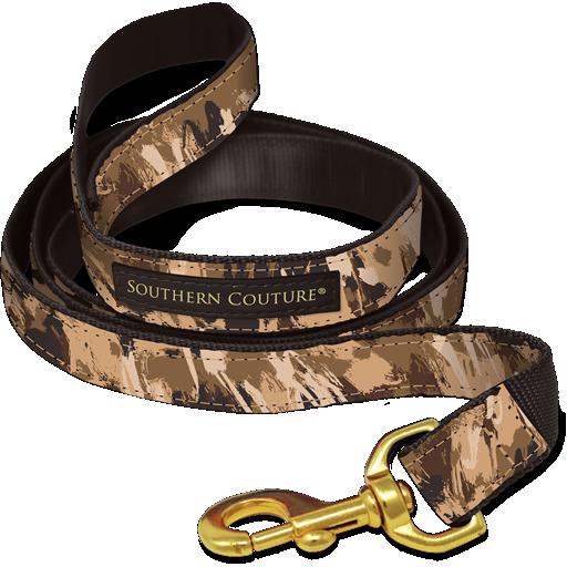 Camo Dog Collars & Leashes