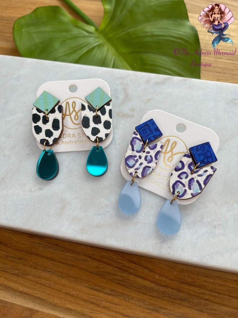 Leah Earrings