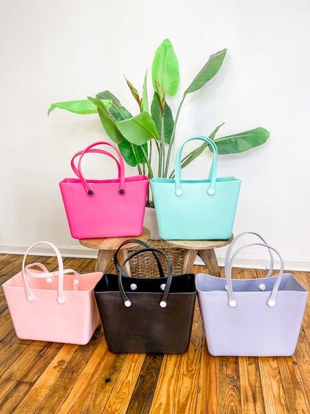 Waterproof  Tote Bags