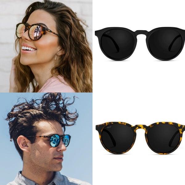 Cameron Polarized Sunglasses