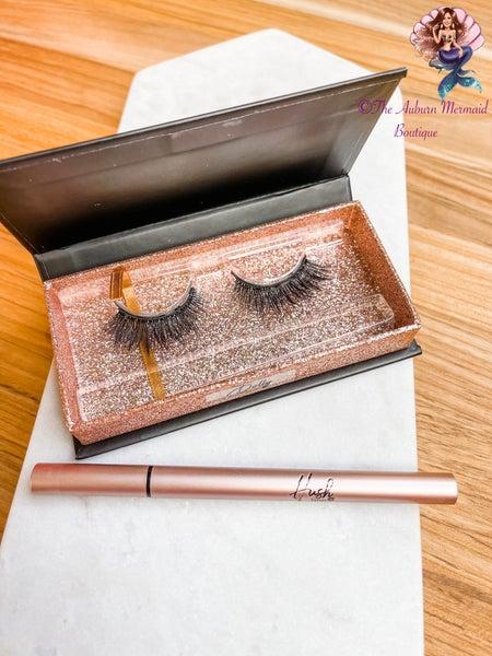 Felt Tip Eyeliner for Magnetic lashes