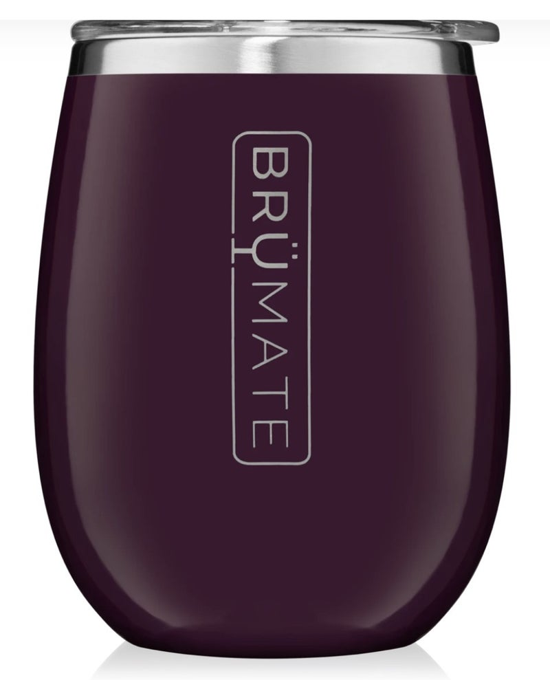 Brumate Uncorked Wine Glass