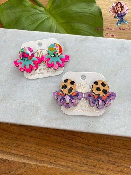 Reba Earrings