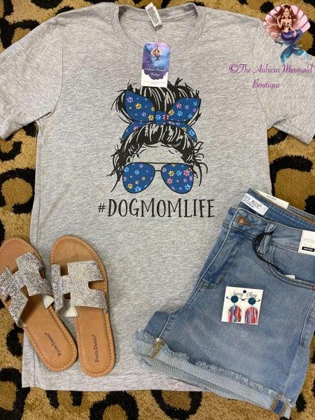 Animal Mom Life Tshirt