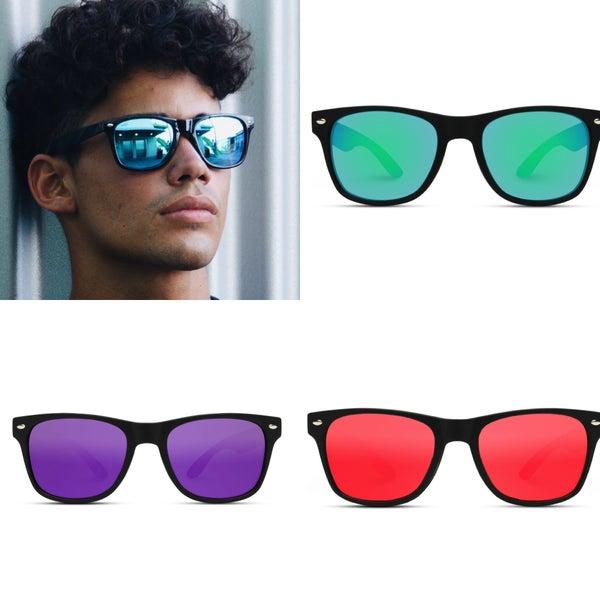 Mens Jake Polarized Sunglasses
