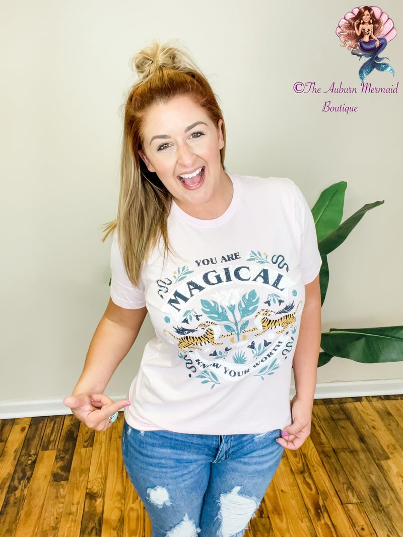 You Are Magical Tee *Final Sale*