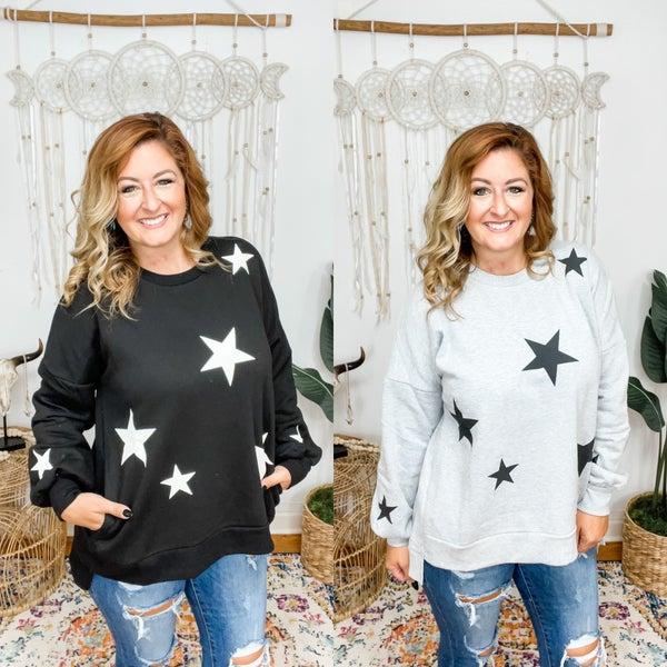 Brighter Days Sweatshirt