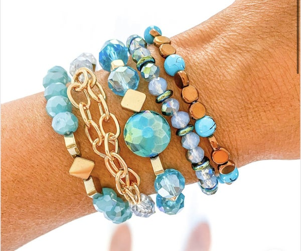 Grace Bracelet Set