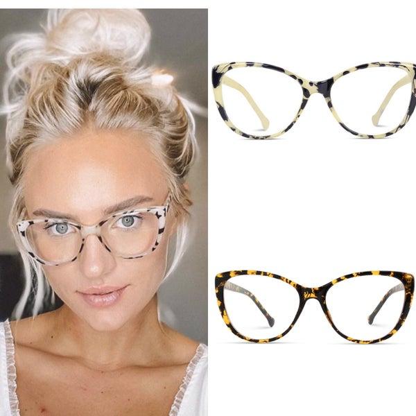 Daisy Classic Blue Light Glasses