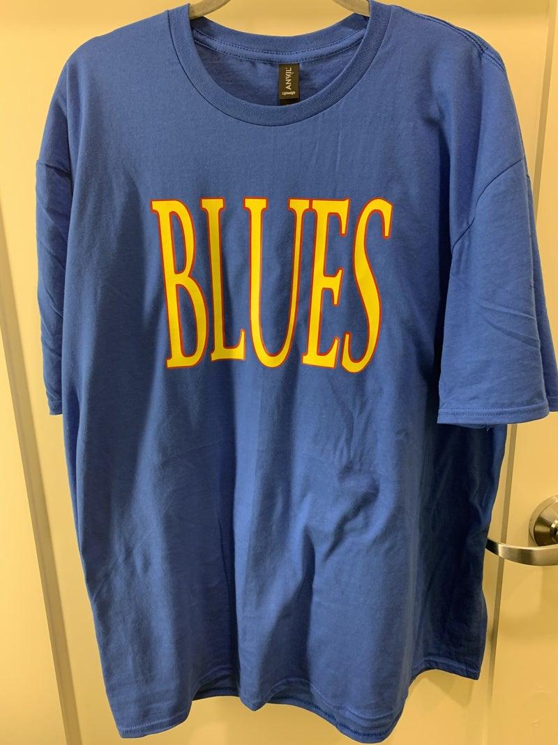 BM - Blues *Final Sale*