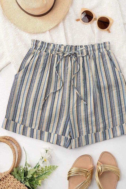 Beach Bottom Shorts