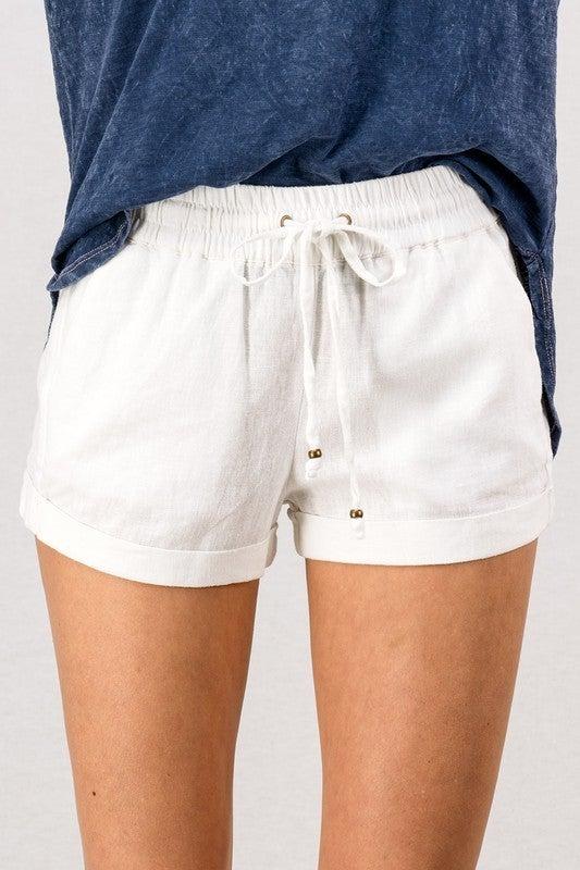 Easy Breezy Summer  Shorts
