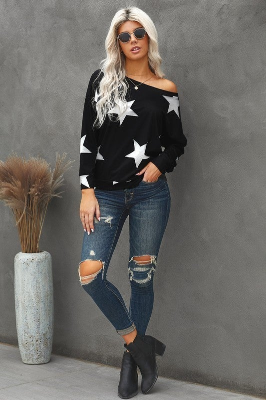 Shooting for the Stars Top