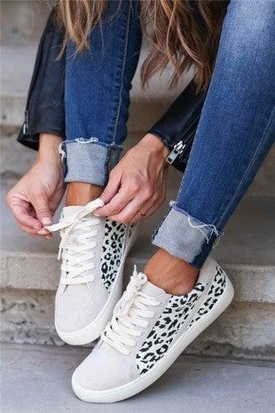 Follow My Lead Sneakers