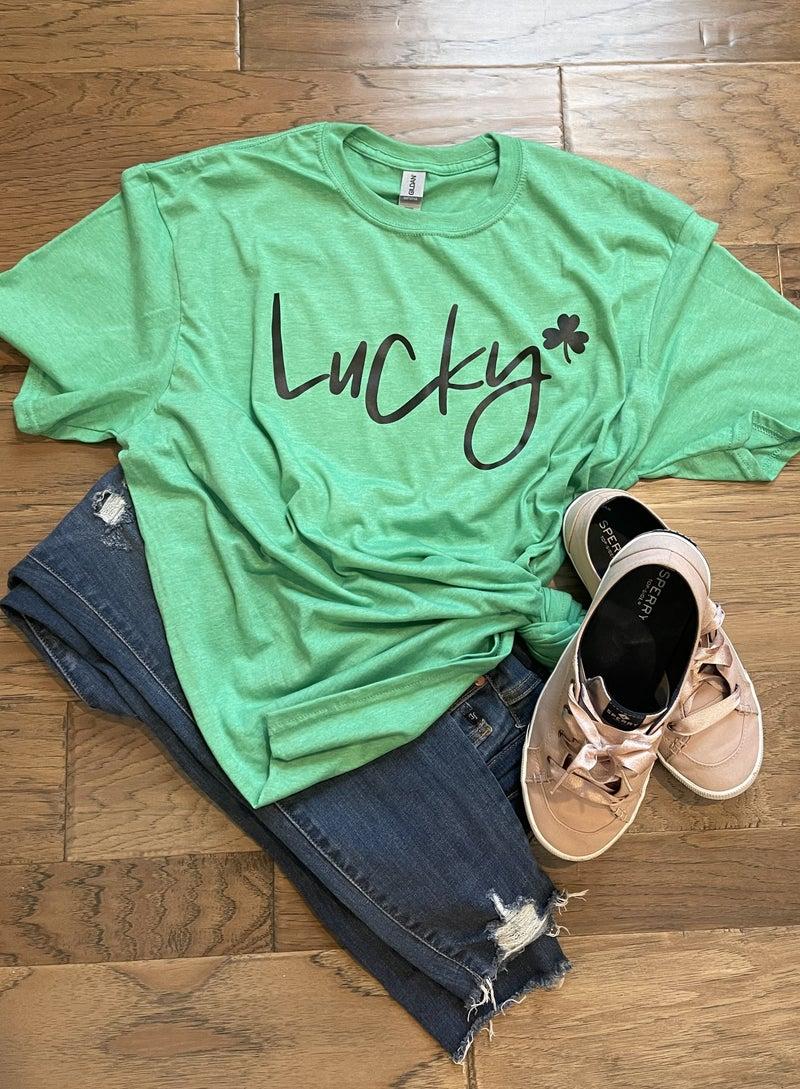 CTSTL Lucky Tee